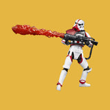 HASBRO - STAR WARS MANDALORIAN - KENNER VINTAGE COLLECTION INCINERATOR STORMTROOPER