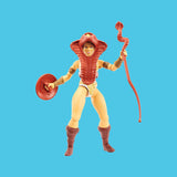 MATTEL x MASTERS OF THE UNIVERSE - ORIGINS TEELA 14CM