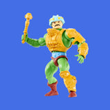 MATTEL x MASTERS OF THE UNIVERSE - ORIGINS MAN-AT-ARMS 14CM
