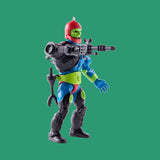 MATTEL x MASTERS OF THE UNIVERSE - ORIGINS TRAP-JAW 14CM