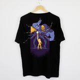 NTG GRAYSKULL T-SHIRT BLACK