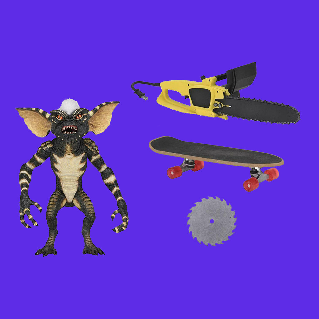 GREMLINS x NECA - ULTIMATE ACTIONFIGUR STRIPE (15CM)