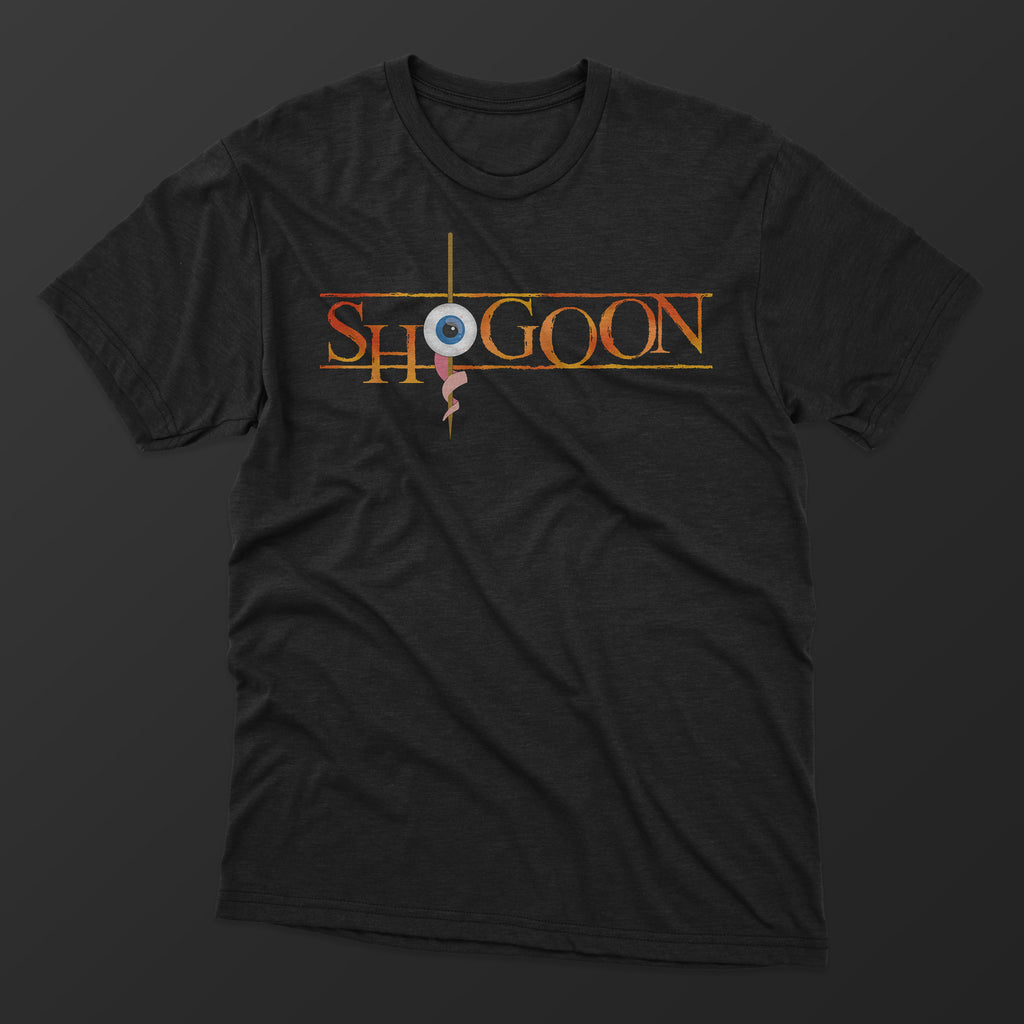 SHOGOON - NEVERSOFT SHIRT SCHWARZ