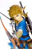 THE LEGEND OF ZELDA - BREATH OF THE WILD PVC STATUE LINK 25CM