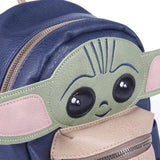 STAR WARS - THE MANDALORIAN THE CHILD RUCKSACK