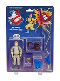 HASBRO/KENNER - THE REAL GHOSTBUSTERS - KOMPLETT SET (WINSTON, EGON, PETER, RAY)