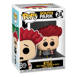 FUNKO POP - SOUTH PARK - JERSEY KYLE (9CM)