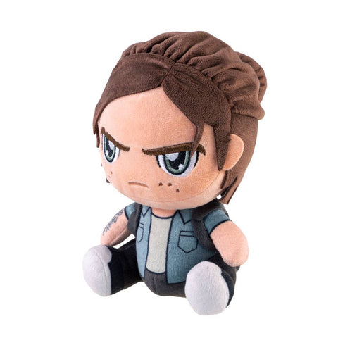 THE LAST OF US 2 STUBBINS PLÜSCHFIGUR ELLIE 20CM