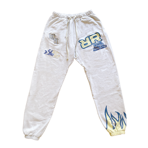 ROADRUNNER SWEATPANTS