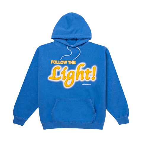 THE LIGHT HOODIE
