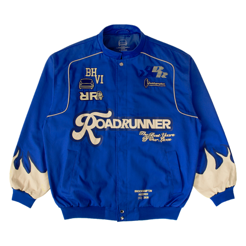 ROADRUNNER RACING JACKET