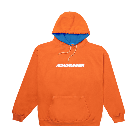 NEW LIGHT REVERSIBLE HOODIE