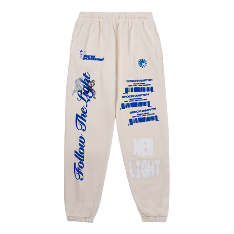 THE LIGHT SWEATPANTS