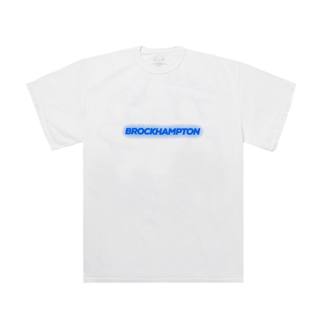 BROCKHAMPTON FILES T-SHIRT