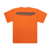 NEW LIGHT (ORANGE) T-SHIRT