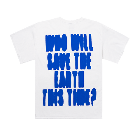 WHO WILL? T-SHIRT