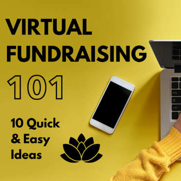 Virtual Fundraising 101 with Grand River Hospital Foundation