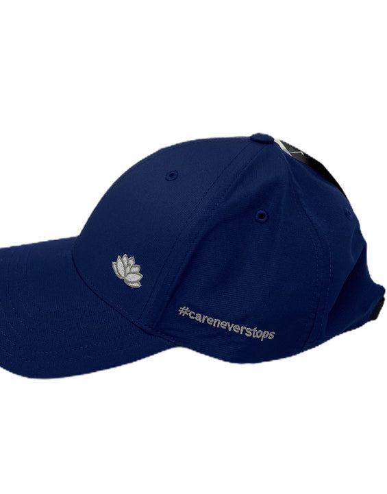 #careneverstops Adidas hat