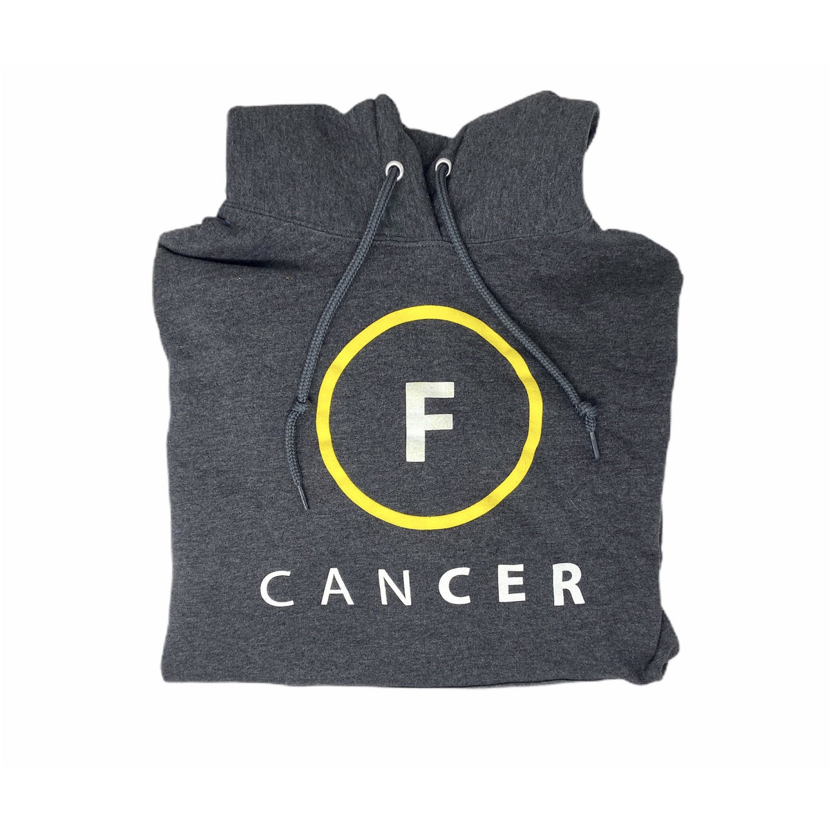F Cancer Hoodie