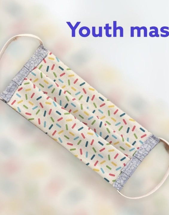 Cloth Mask - Youth