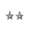 Thorn Star Stud Earrings