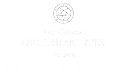 The Official Angel Heart Ring Store