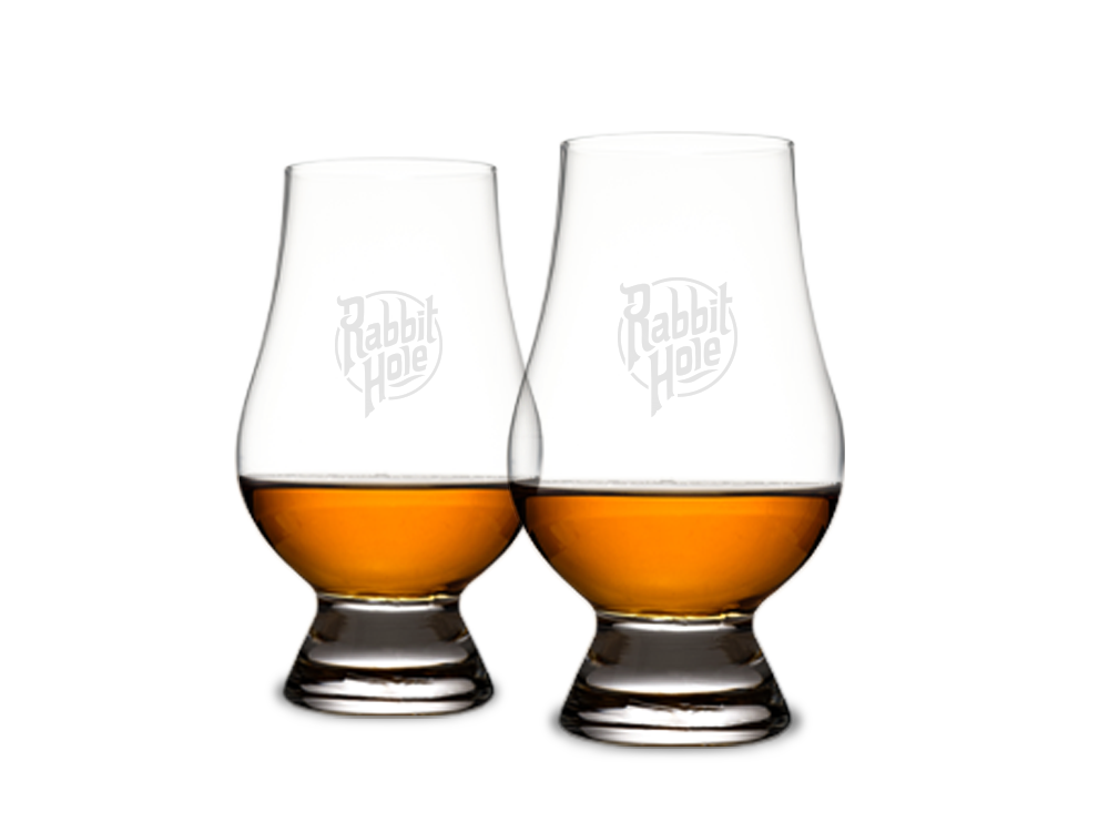 Rabbit Hole Whiskeys + Virtual Tasting Package