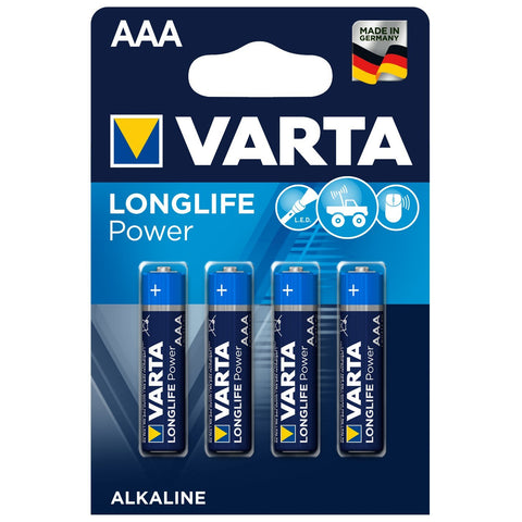 Varta AAA Power