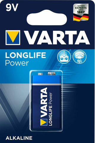 Varta 9V Power