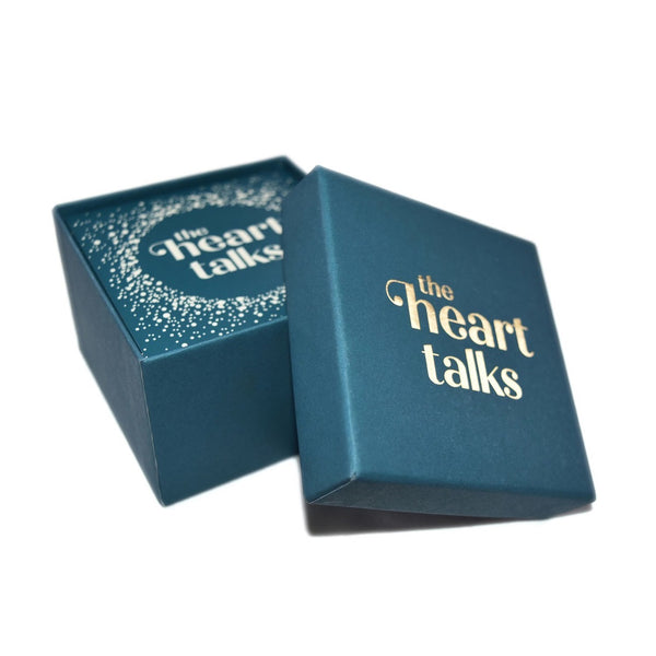 The Heart Talks