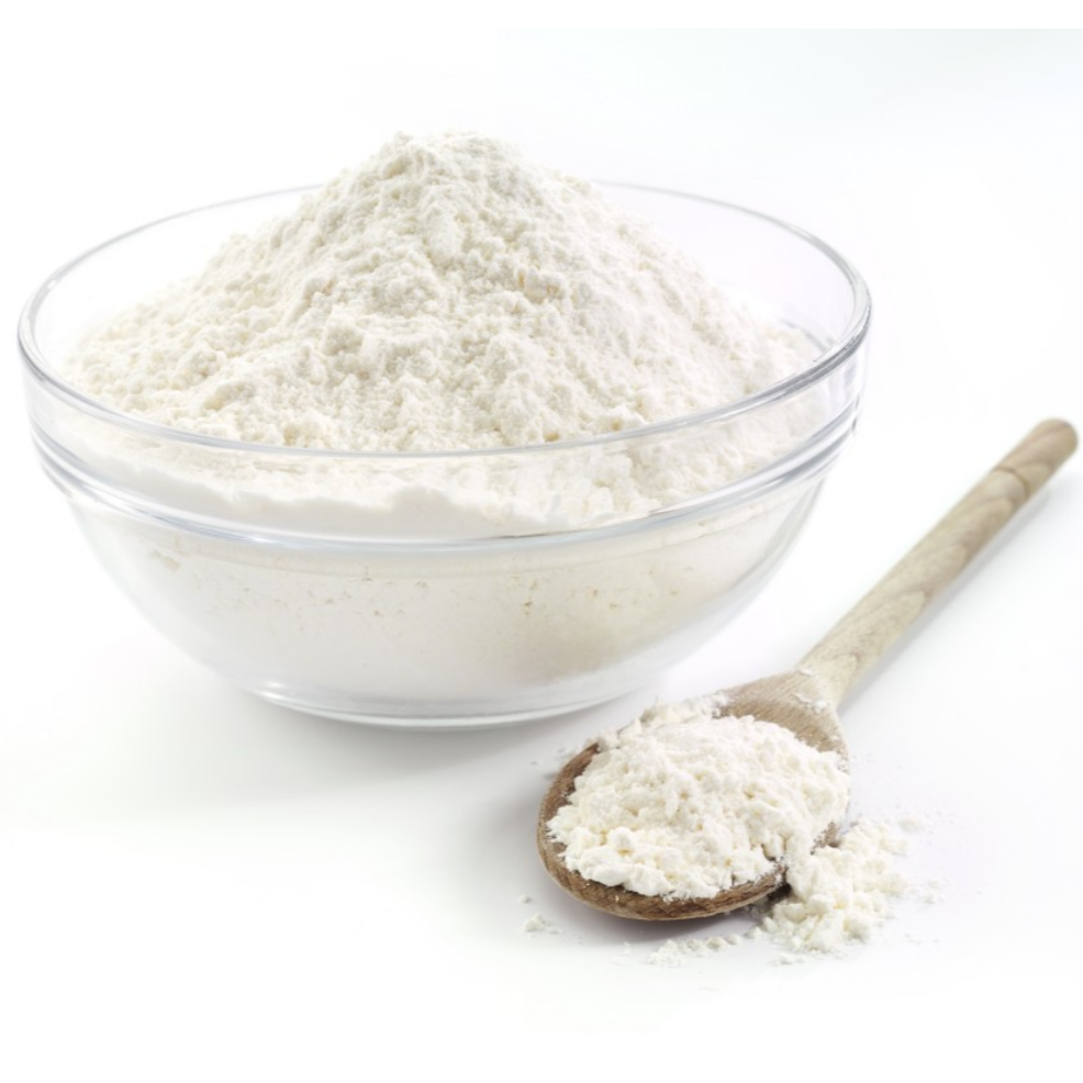 Plain White Flour