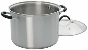 Pyrolux Stock Pot 28cm / 15.3L - everything kitchen