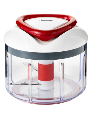Zyliss Easy Pull Food Processor - everything kitchen