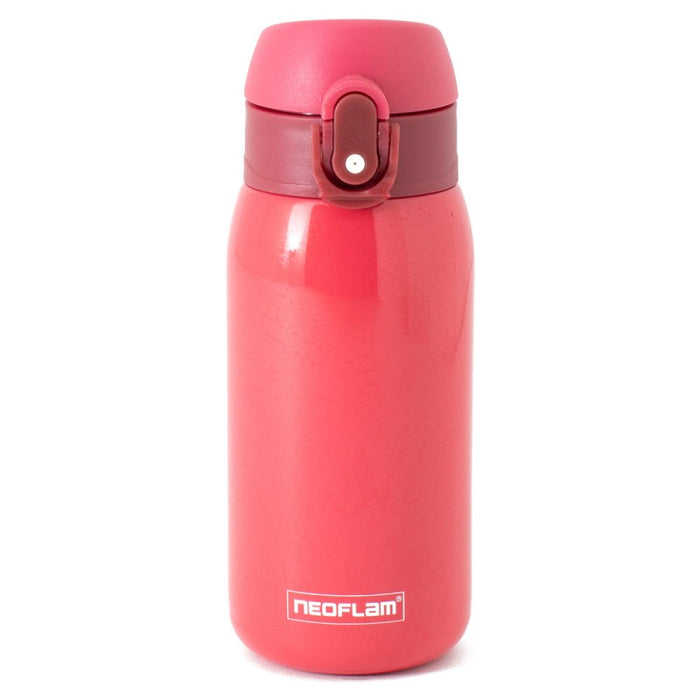 Neoflam 320ml S/S Insulated Bottle Red