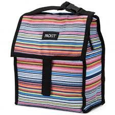 Packit Lunch Bags - Multicolour