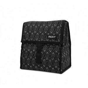 Packit Lunch Bags - space black - everything kitchen