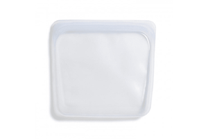 Stasher Sandwich Bag - Clear - everything kitchen