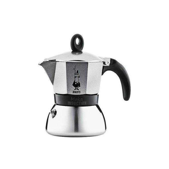 Bialetti Moka Induction 3 Cup
