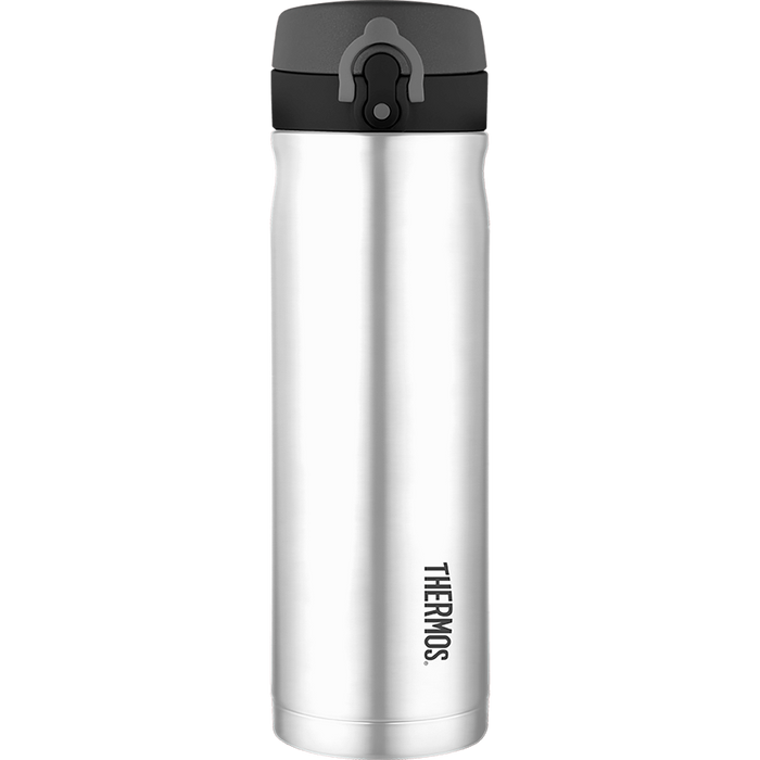 Thermos 470ml Flip Top Bottle Stainless