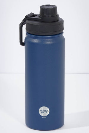 Watermate Stainless Steel 550ml - navy - everything kitchen