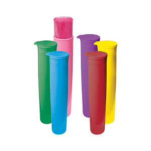 Avanti Silicone Push Up Ice Pop 6pk