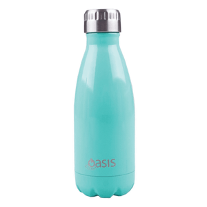Oasis 350ml Drink Bottle - Spearmint