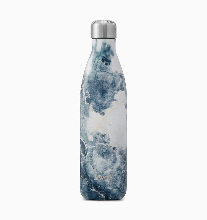 S'well 750ml Bottle - Blue Granite
