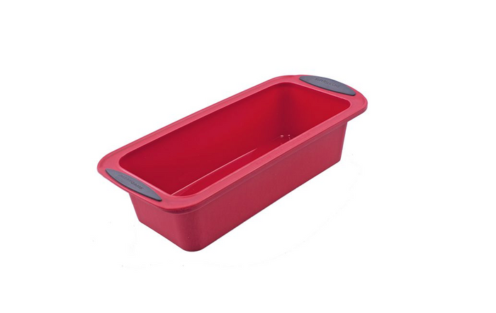 Daily Bake Silicone Loaf Pan