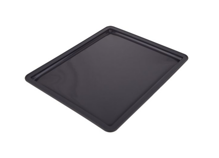 Daily Bake Silicone Baking Tray Charcoal