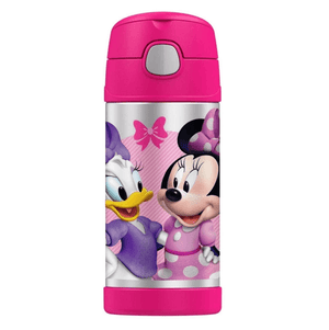 Thermos 355ml Bottle Minnie