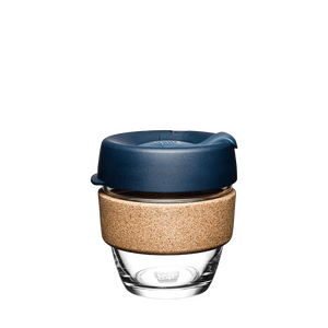 Keep Cup Brew Cork 8oz - Spruce (Navy)