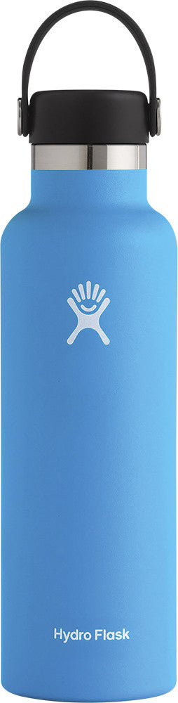 Hydro Flask Standard 21oz - Pacific - everything kitchen