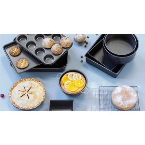 MasterPro Lamington Pan 33x24cm - everything kitchen