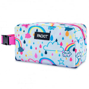 Packit Snack Box - Rainbow Sky